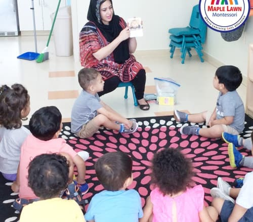Why Enroll Your Child in a Daycare?