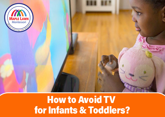 Worry about your child's TV time means your doing something right