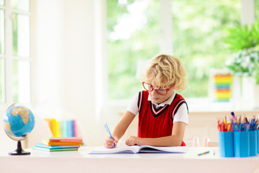 Managing Your Child's Scribbling Habits