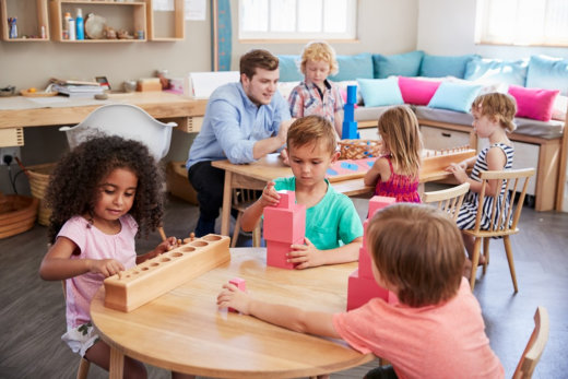 High-Quality Child Care: A Great Option for Busy Parents