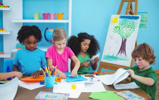 Children Can Have Learning Activities at Home